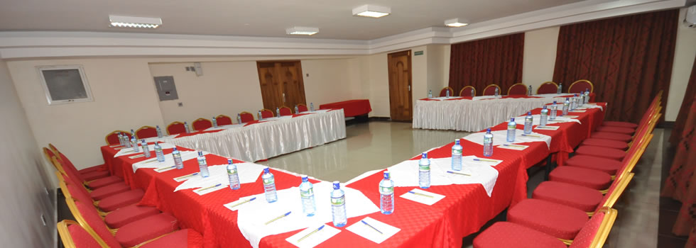 Conference facilities in Mombasa